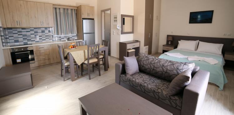 Hotel Ikaria